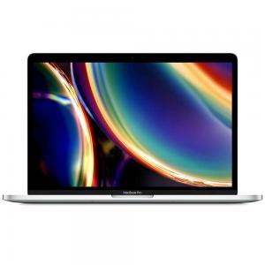 Apple MacBook Pro 16 inch Display 2019, i7 Processor 16GB RAM 512GB SSD, Silver