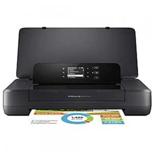 HP 202 Wireless Officejet Mobile Printer
