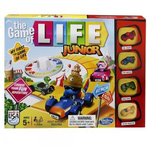 The Game Of Life Junior, B0654
