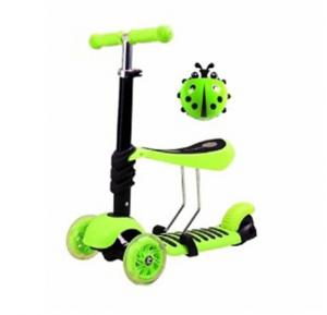 Scooter - 4109P