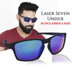 Laser Seven Unisex Sunglasses-LS103