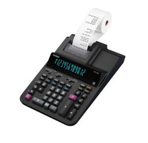 Casio Dr120r-Bk Calculator