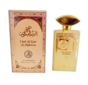 Al Fakhr Oud Al Dur Al Maknoon EDP Spray For Unisex, 100ml
