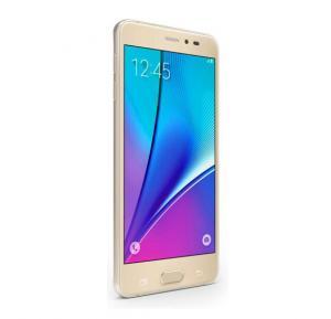 Enet X5 Smartphone, 4G, Android 6.0 (Marshmallow), 5.0 inch HD IPS Display, 2GB RAM, 8GB Storage, Dual Camera, Dual SIM