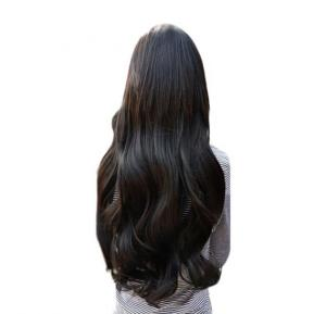Clip-in Brazilian Human Hair Extension