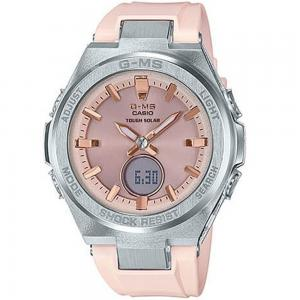 Casio MSG-S200-4ADR Baby-G Analog Digital Watch