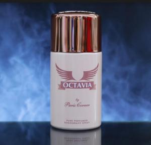 PCP Octavia pure Perfumed deodorant Spray 250ml