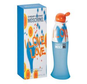 Moschino I Love Love 100ml Perfume For Women