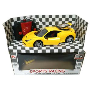 Sports Racing R/C Car Rechargeable