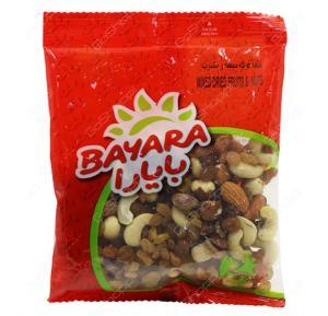 Bayara Mixed Dried Fruit & Nuts 200 gm