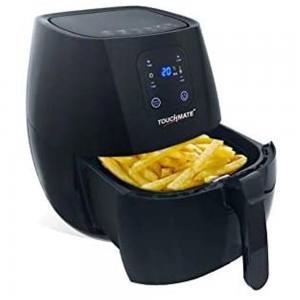 Touchmate 2 Liters Air Fryer, TMAF101