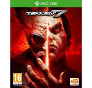 Bandai Namco Entertainment Tekken 7 For Xbox One