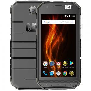 CAT S31 Dual SIM Black 2GB RAM 16GB 4G LTE