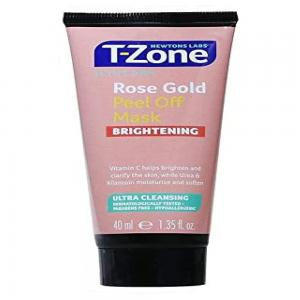 T-Zone Rose Gold Peel Off MASK Brightening 50ml, TZN0012064