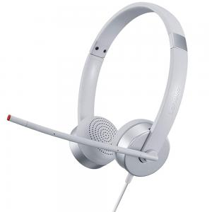 Lenovo 100 Stereo Analog Headset, GXD1B60597