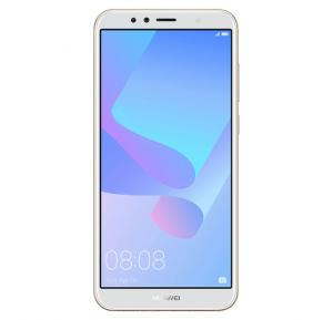 Huawei Y6 2GB Ram,8GB Memory,Gold Color
