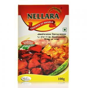 Nellara Chicken 65 100g Duplex