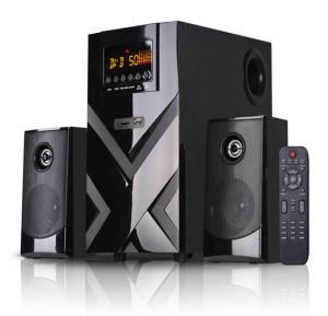 Sayona Apps Multimedia Bluetooth 2.1CH Hi-Fi Speaker Sht-1132Bt