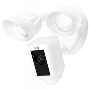 Ring Floodlight Camera - White-8SF1P7-WEU0