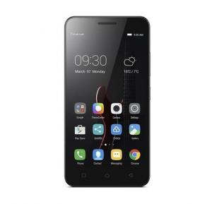 Lenovo A2020 Smartphone,4G,Android 5.1,5.0 Inch Display,1GB RAM,16GB Storage,Dual Sim,Dual Camera-Black