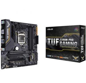 Asus Tuf Z390M Pro Gaming Motherboard