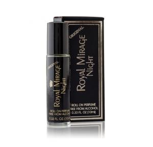 Royal Mirage Roll On Night 10ml
