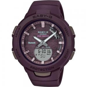 Baby-G Athleisure Series Womens Watch, BSA-B100AC-5ADR
