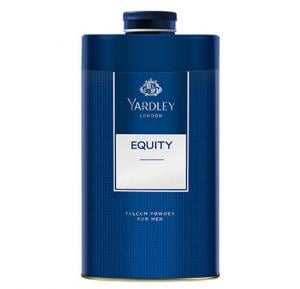 Yardley Equity Talcum Powder 250g