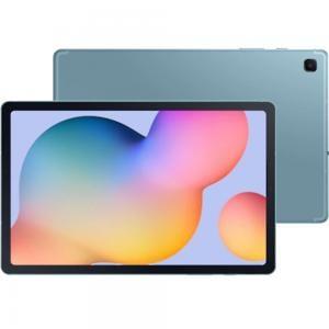Samsung Galaxy Tab S6 Lite 4GB Ram, 64GB Internal, 10.4Inch, 4G LTE, Angora Blue