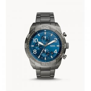 Fossil Analogue Quartz Gents Watch, FS5711