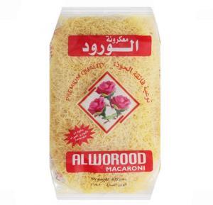 Al Worood Macaroni Vermicelli 400g