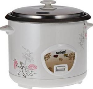 Sanford SF1131RC Rice Cooker 2.2ltr
