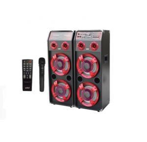 Sanford  SF2255SS BS 2 in 1 BlueTooth Stage Speaker