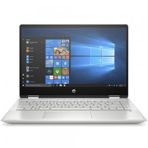 HP Pavilion X360 14 Inch FHD Display Intel Core i5 10210U 1.6GHZ 8GB RAM 512GB SSD Storage 2GB NVIDIA Graphics Win10