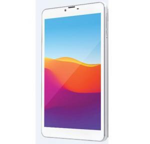 i-life ITELL K3800SN Tablet, 8 Inch Display, 1GB RAM, 16GB Storage, Dual SIM, 3G, Android OS - Silver