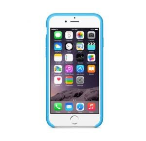 Apple iPhone 6 Plus Silicon Case