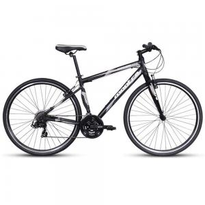 TI Bicycle Montra 700C Cross, 6061 Alloy Trance