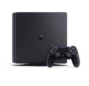 Sony PlayStation 4 500Gb Game Console standalone Jet Black-Tra stocks - Ps4 500Gb Tra