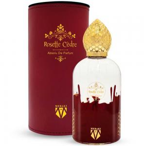 Rosette Cedre Absolu De Parfum For Unisex 100ml