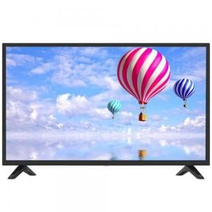 Geepas 32 Inch HD Smart TV GLED3202SEHD