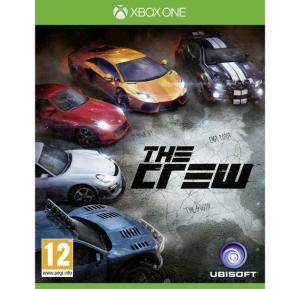 Ubisoft The Crew For Xbox One