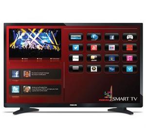 Nikai 40 Inch HD Ready Smart LED TV NTV4000SLED6