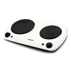 Double Solid Hot Plate - NV-757EC