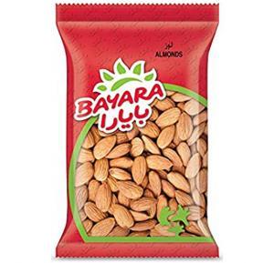 Bayara Almond Shelled 1 kg