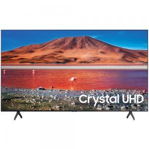 Samsung 55-Inch 4K UHD Smart LED TV UA55TU7000 Black