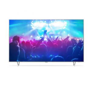 Philips 65 Inch 4K Ultra Slim LED TV powered by Android TV - 65PUT7601