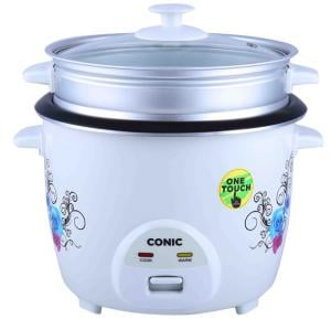 Conic Drum Rice Cooker 1.8 Liter 700W CON-40 D-S