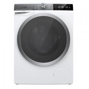 Gorenje Spin 10KG Steamtech Washing Machine White, WS168LNST