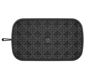 Motorola Sonic Play 150 Portable Bluetooth Speaker Black