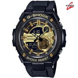 Casio G-Shock GST-210B-1A9DR Watch For Unisex